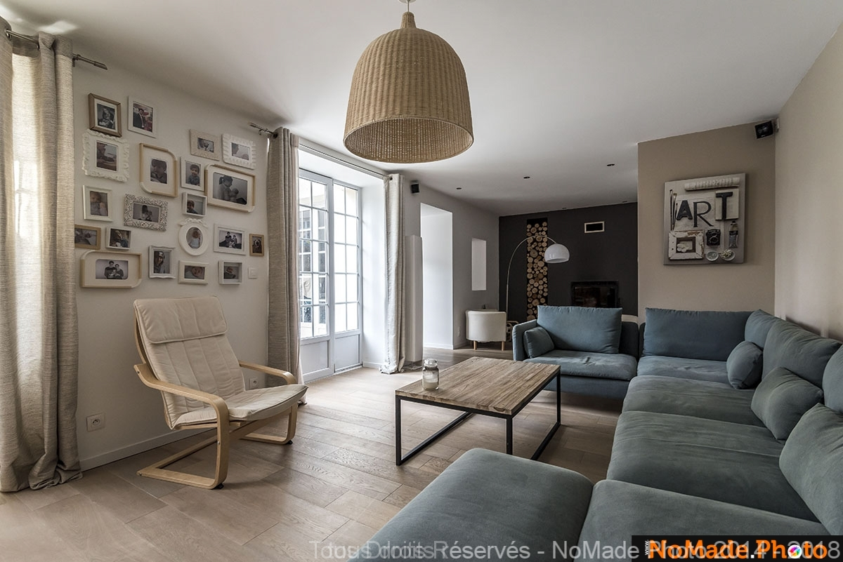 photographe immobilier architecte