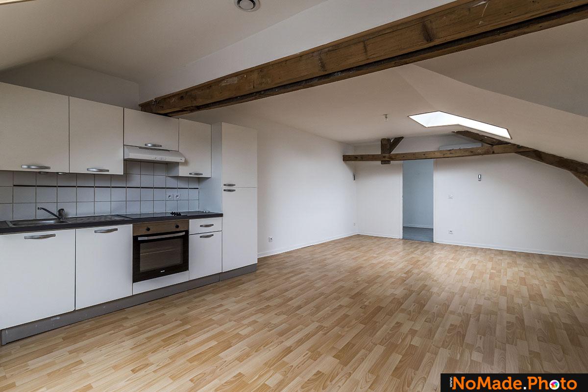 photographe immobilier appartement reims