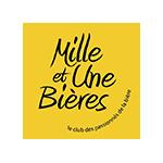 mille et une bieres - vente de bieres au détail