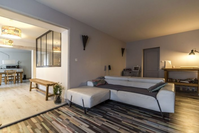 photographe immoblier vente ou location appartement laon