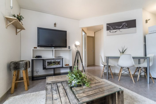 photographe location airbnb reims