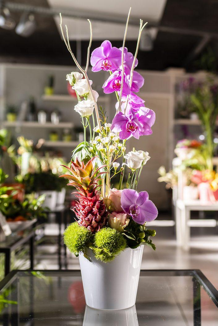 photographe produit fleuriste à reims