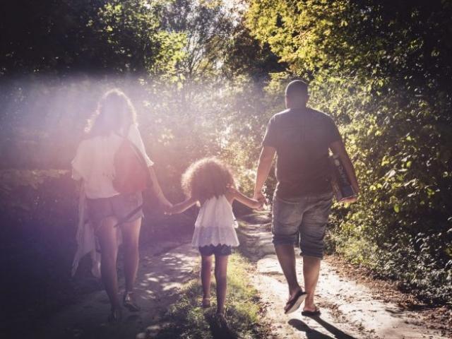 photographe famille reims en extérieur