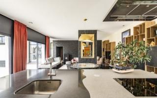 photographe maison de luxe immobilier reims