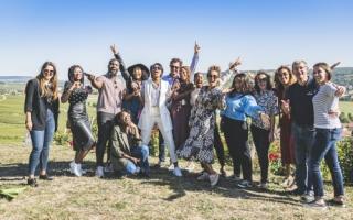 photographe blogeurs vignes reims