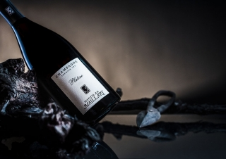 photographe packshot champagne reims