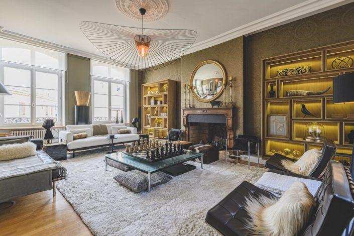 photographe immobilier maison de prestige