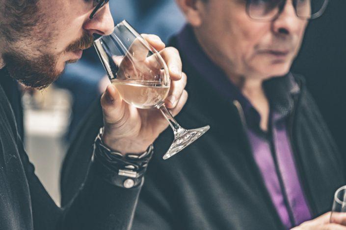 evenement degustation vin clairs vigne